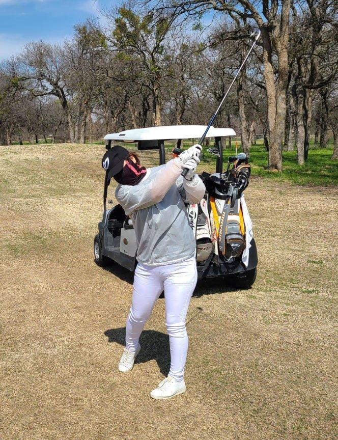 JJ Golf 9-1